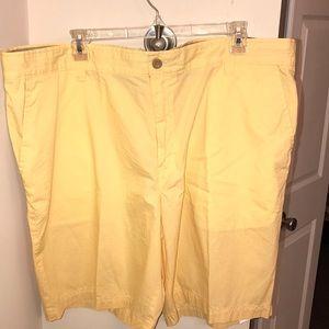 Spring & Summer Forward- Banana Izod Shorts- NWT